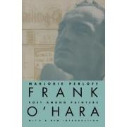 Frank O'Hara by Marjorie Perloff