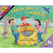Earth Day-Hooray! by Stuart J. Murphy