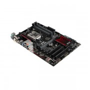 Placa de baza Asus H81-GAMER Intel LGA1150 ATX