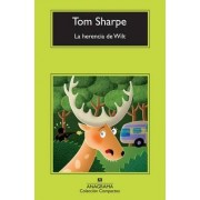 La Herencia de Wilt by Tom Sharpe