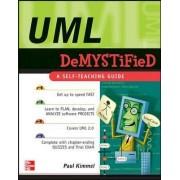 UML Demystified by Paul Kimmel