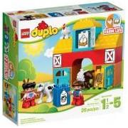 Lego Duplo: Első farmom - 10617