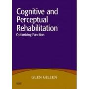 Cognitive and Perceptual Rehabilitation by Glen Gillen