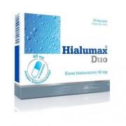 Olimp Labs Olimp Hialumax Duo (Kwas hialuronowy 40mg) 30 kaps,