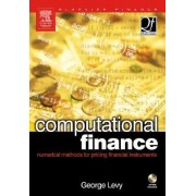 Computational Finance by George Levy
