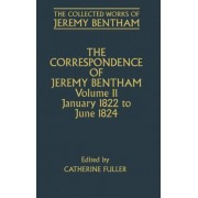 The Collected Works of Jeremy Bentham: Correspondence: Volume 11 by Jeremy Bentham
