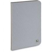 Verbatim Folio Hex Case for iPad Mini (1 2 3) Pebble Grey 98101