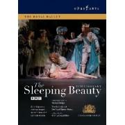 Alina Cojocaru, Frederico Bonelli - Tchaikovsky Sleeping beauty (Blu-Ray)
