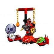 LEGO Supremul Beast Master (70334)