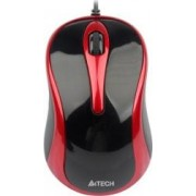 Mouse A4Tech N-350-2 VTrack Padless