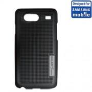 Husa Capac spate Vent Case Negru SAMSUNG Galaxy S Advance Anymode