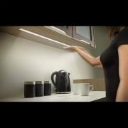 ULTRASLIM LED pásik so senzorom pohybu