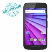 Moto G 3rd Generation (XT1550) 16 GB-(6 months Seller Warranty)