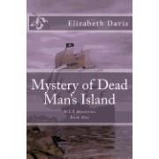Mystery of Dead Man's Island
