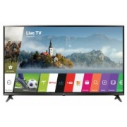 "LG Smart TV LED 65UJ6300 65"", 4K UltraHD, Widescreen, Negro"