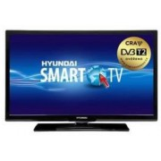 "Televizor LED Hyundai 61 cm (24"") HLN24TS382, HD Ready, Smart TV, CI"