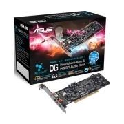 Asus Xonar DG, ultra fidelity 5.1 pci sound card