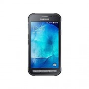 Samsung Galaxy XCover 3 VE Smartphone débloqué 4G (Ecran: 4,5 pouces - 8 Go - Simple Nano-SIM - Android) Argent foncé