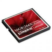 Card Kingston CF 16GB