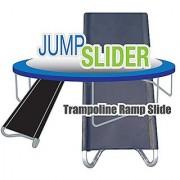 Trampoline Pro Jump Slider Trampoline Ladder Ramp Slide