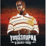 Youssoupha - A Chaque Frere (0094639082100) (1 CD)