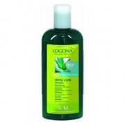 Logona Daily Care Bio Aloe & Verbéna sampon - 250 ml