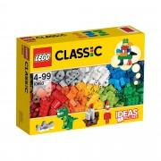 Lego Classic 10693 LEGO® Baustein-Ergänzungsset