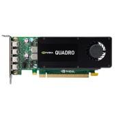 FUJITSU VGA CELSIUS M740, NVIDIA QUADRO K1200, 4GB GDDR5, DVI, DP