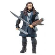 The Hobbit: An Unexpected Journey Wave 1 Thorin Oakenshield 3.75 inch Action Figure