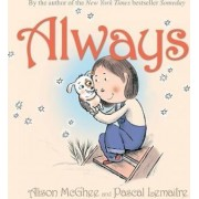 Always by Alison McGhee