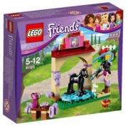 Конструктор ЛЕГО Френдс - Банята на кончето, LEGO Friends, 41123
