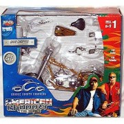 OCC American Choppers The Series Dixie Chopper 1:18 Scale