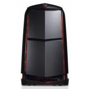 ALIENWARE, AURORA-R4, Intel Core i7-4820K, 3.70 GHz, HDD: 2000 GB, RAM: 8 GB, unitate optica: DVD RW, video: nVIDIA GeForce GTX 480