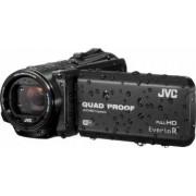 Camera Video JVC Quad-Proof R GZ-R415BEU Full HD Black