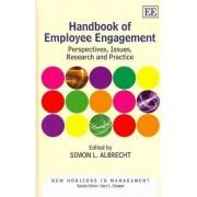 Handbook of Employee Engagement by Simon L. Albrecht