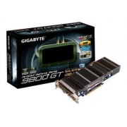 Gigabyte GV-N98TSL-1GI - Carte graphique - GF 9800 GT - 1 Go GDDR3 - PCIe 2.0 x16 - DVI, D-Sub, HDMI