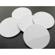Sticker rfid mifare 13,56 mhz - rond 30mm