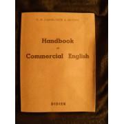 Handbook Of Commercial English
