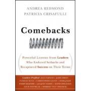 Comebacks by Andrea Redmond