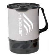 recipient Jetboil 0.8 (L) FluxRing® sare titan Companion cupă