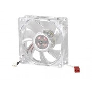 COOLER MASTER Ventola box BC 80 LED blu (R4-BC8R-18FB-R1) - 80 mm