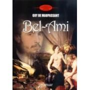 Bel-Ami - Editura Gramar.