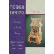 The Global Experience: v. 1 by Stuart B. Schwartz
