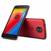 Motorola Moto C 16 GB - Rojo