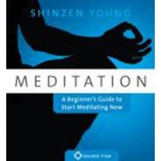 Meditation by Shinzen Young