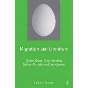 Migration and Literature by Soren Frank