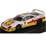 ixo 1/43 scale Ferrari F40 Competizione Monteshell (japan import)