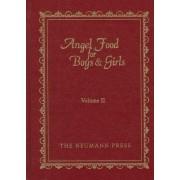 Angel Food for Boys & Girls, Volume II by Father Gerald T Brennan