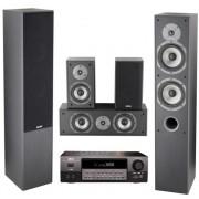 Sistem Audio Akai AS110RA-320/SS016A-655MK