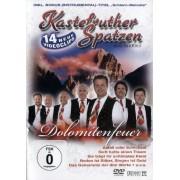 Kastelruther Spatzen - Dolomitenfeuer (0602517420489) (1 DVD)